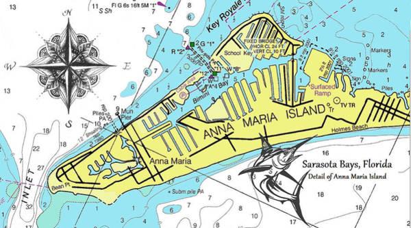 Anna Maria Island Poster