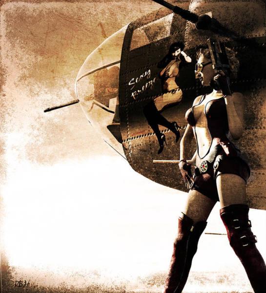 Apocalypse War 1 Poster