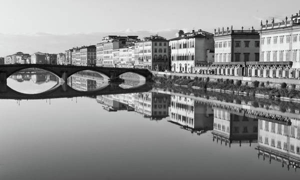 Arno Reflections 1 Poster