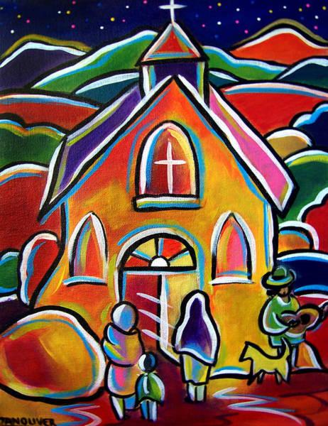Arroyo Seco Seranade Poster