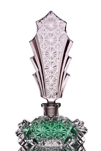 Art Deco Perfume Poster