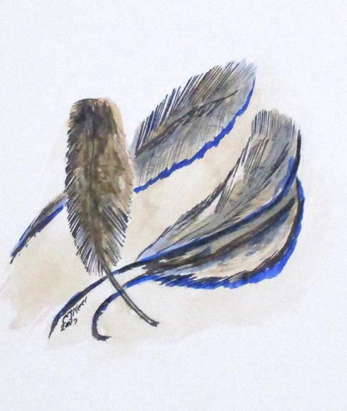 Art Doodle No. 21 Poster