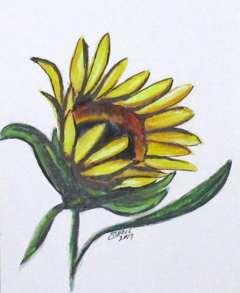 Art Doodle No. 22 Poster