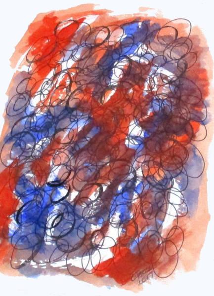 Art Doodle No. 28 Poster