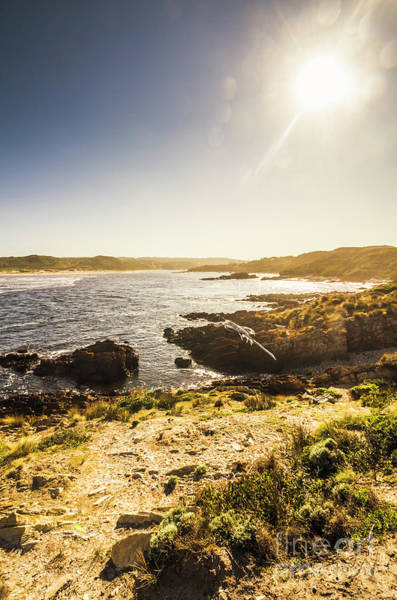 Arthur River Tasmania Poster