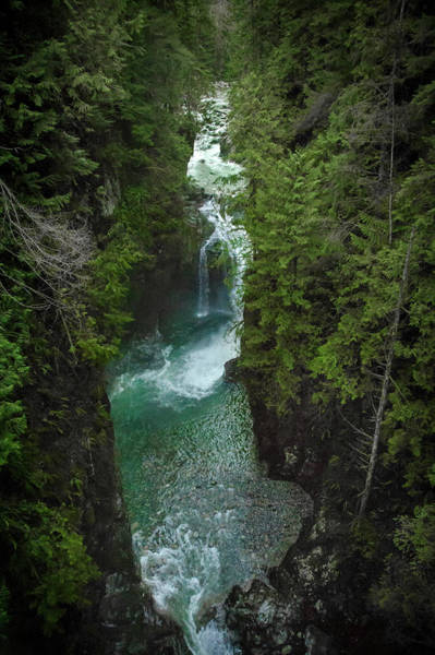 Wonderful Waterfall Poster
