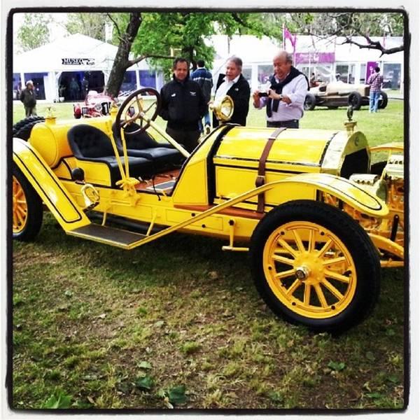 Auto Antiguo #car #classiccars Poster