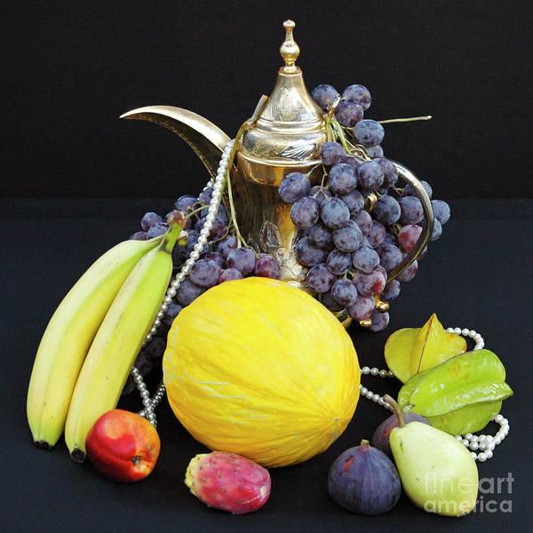 Symphony Of Forbidden Fruits Poster