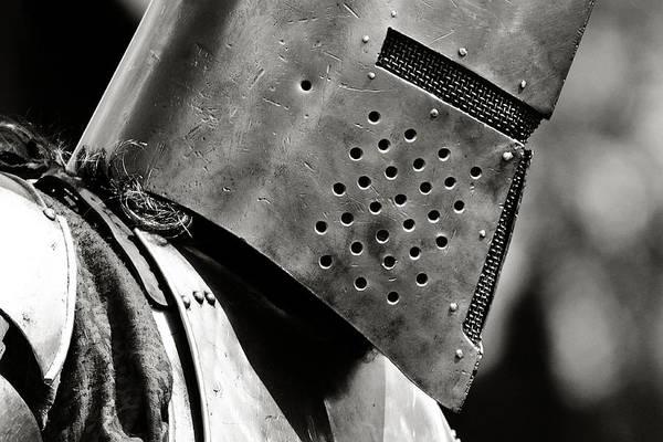 Battle Ready Poster