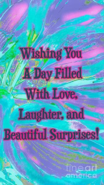 Beautiful Surprises Poster