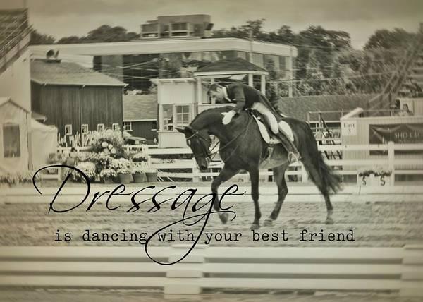 Best Friend Quote Poster
