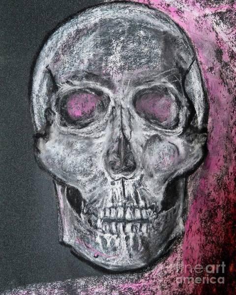 Billie's Skull Poster
