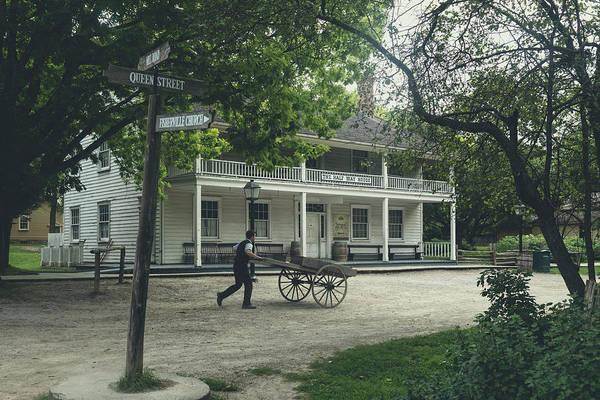 Black Creek Pioneer Village - Canada Poster