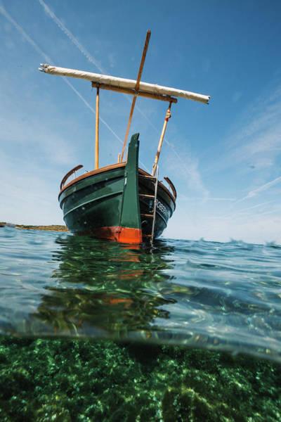 Boat Vi Poster