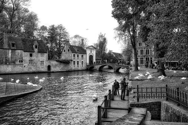 Bruges Bw3 Poster