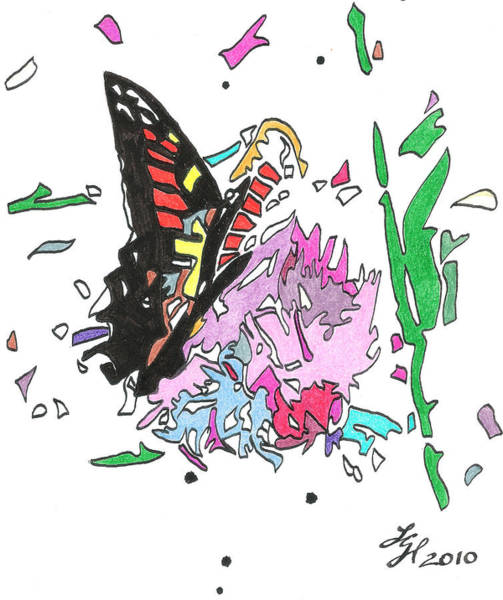 Butterfly2010 Poster