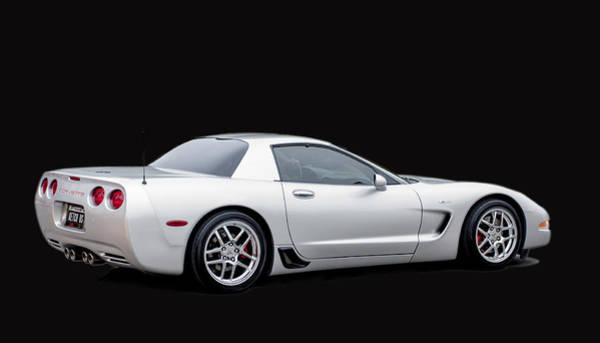 C6 Corvette Poster