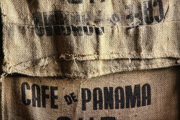Cafe De Panama Poster