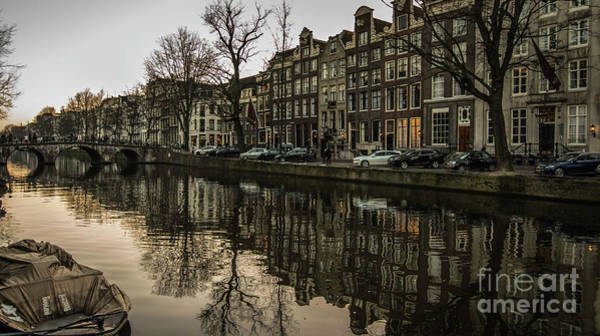 Canal House Reflections Poster