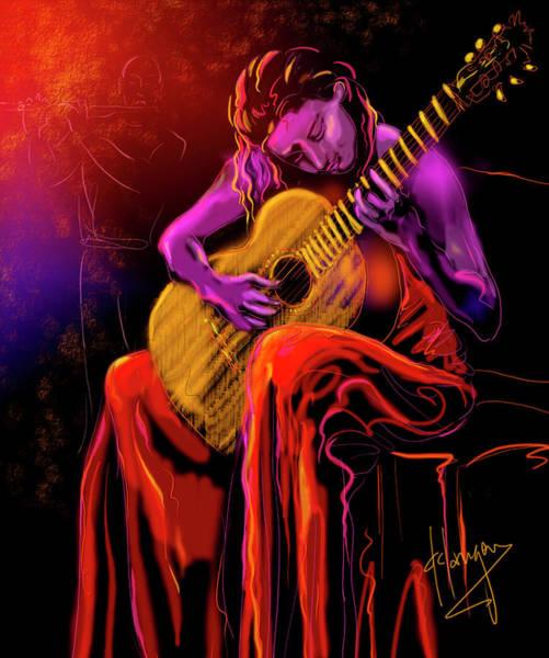 Cancion Del Corazon Poster