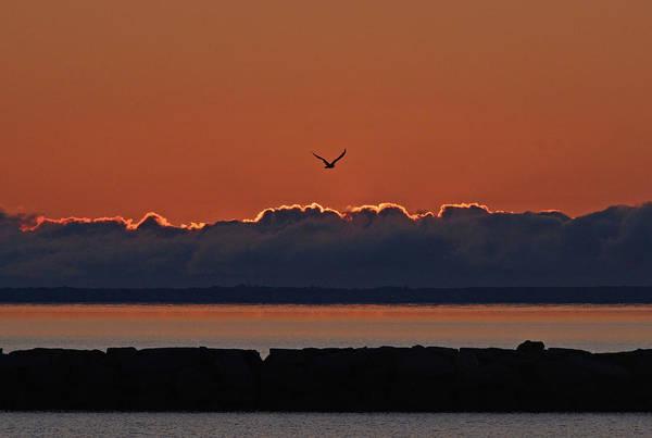 Cape Cod Sunrise #2 Poster