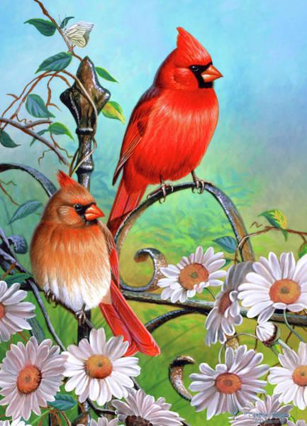 Cardinal Day 3 Poster