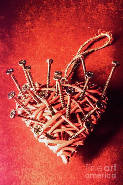 Cavities Of Love Poster