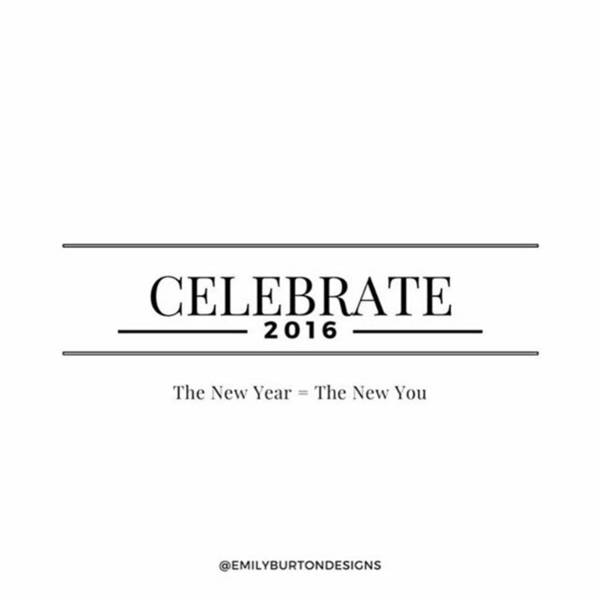 Celebrate The New Year, And The New Poster