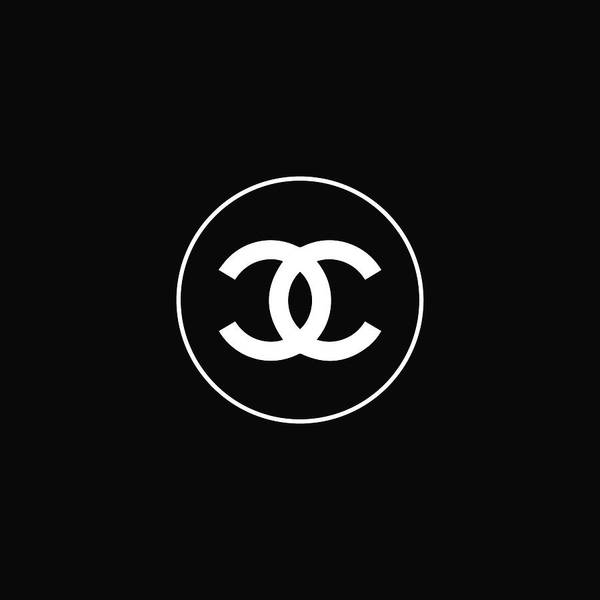 Chanel - Black And White 02 - Lifestyle And Fashion Poster