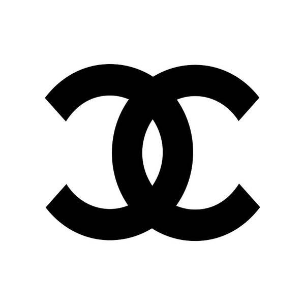 Chanel Symbol Poster