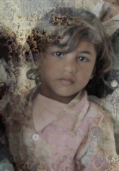 Childlike Faith Poster