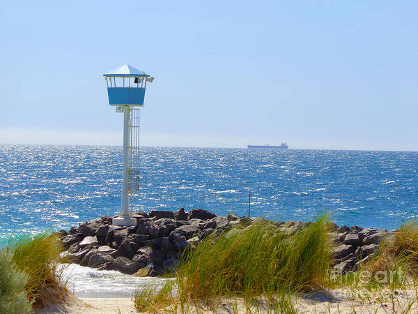 City Beach, Western Australia Poster
