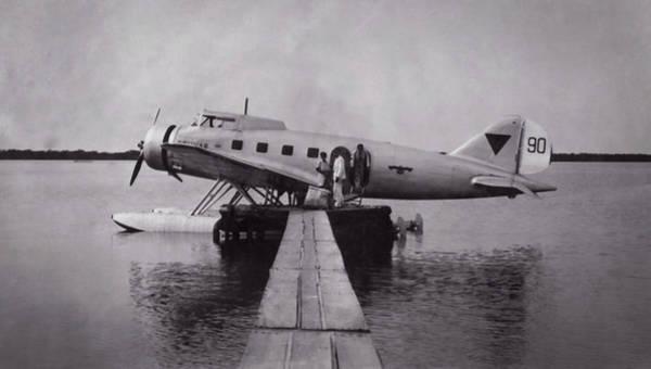Clark Ga-43 Poster