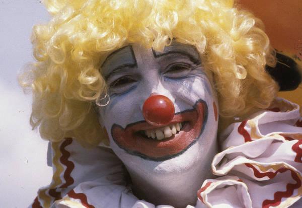 Clown-1 Poster