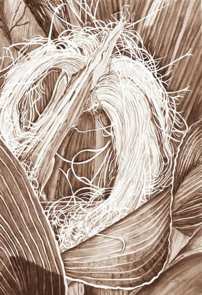 Corn Silk - Neutral Poster