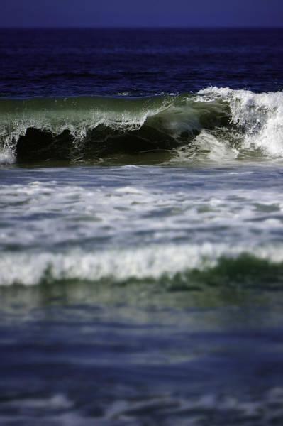 Crashing Wave Poster