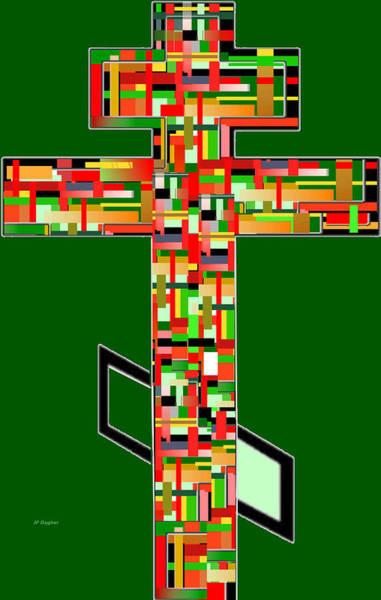 Cross No.2 Poster