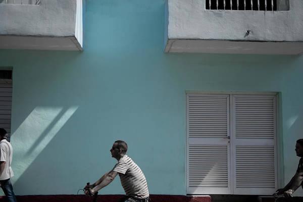 Cuba #6 Poster