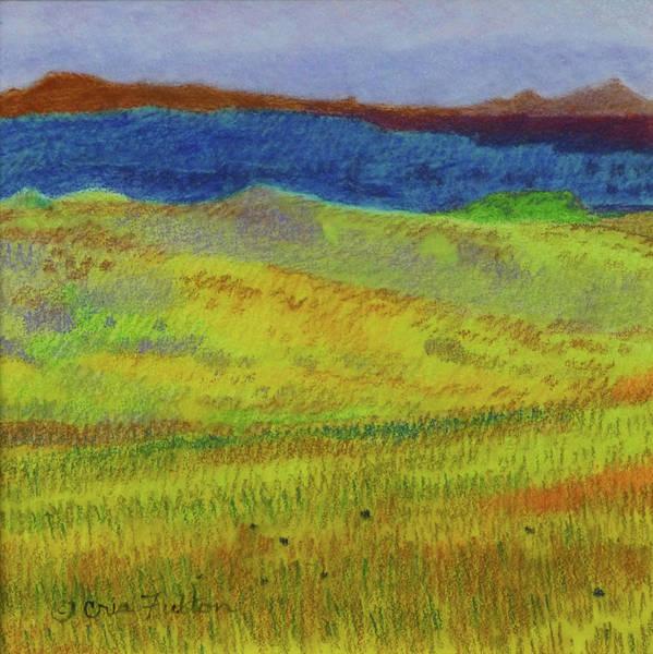 Dakota Dream Land Poster