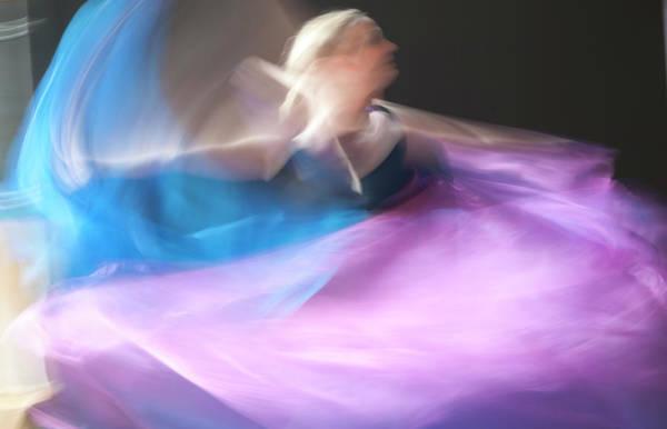 Dance Ballerina Poster