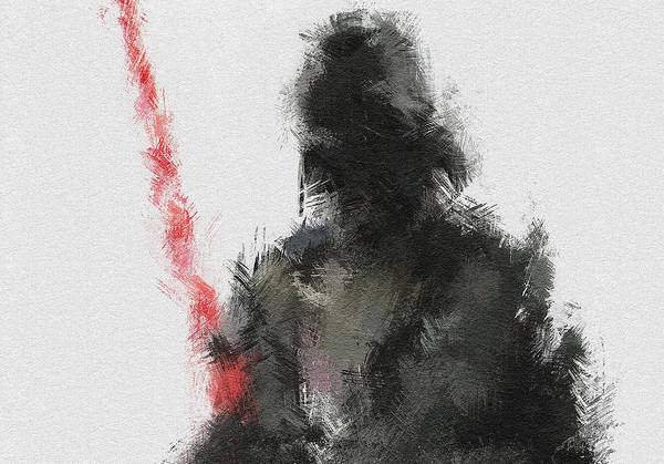 Dark Lord Poster