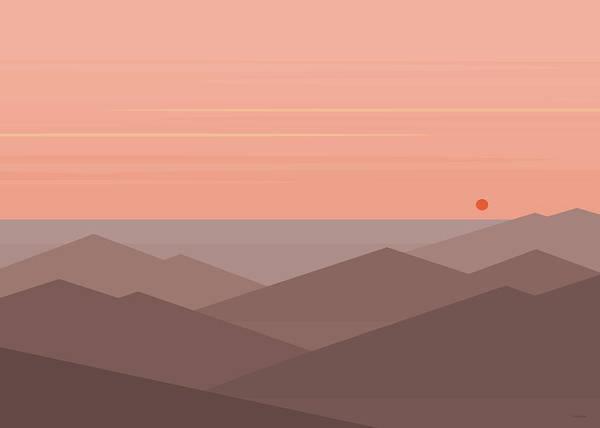 Dawn Breaks II Poster