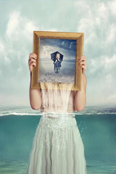 Deeper Poster