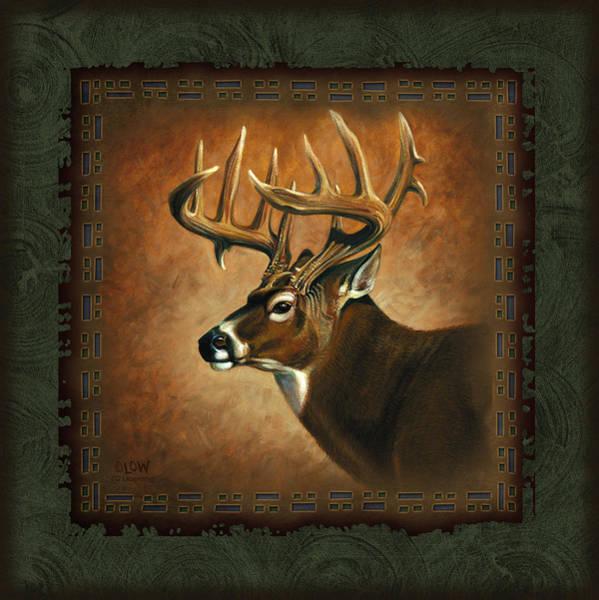 Deer Lodge Poster