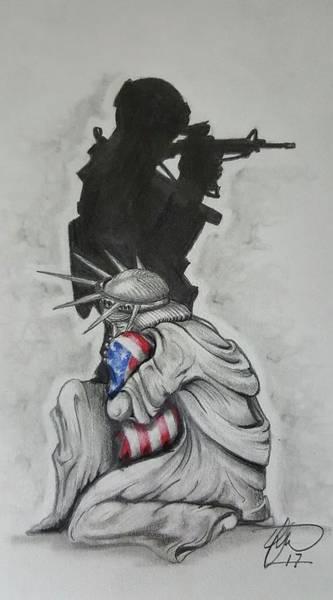 Defending Liberty Poster