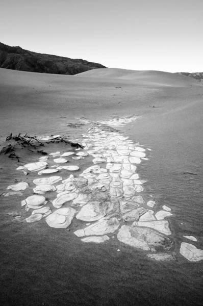 Desert Dune Landscape Poster