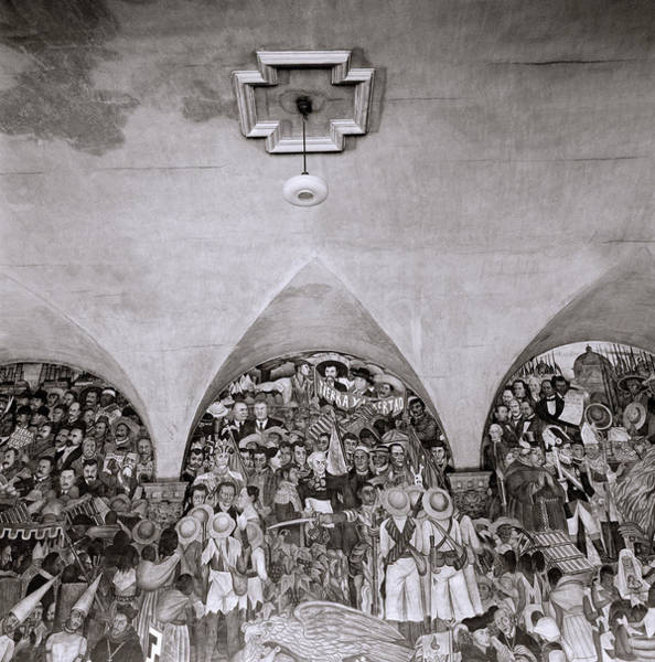 Diego Rivera Poster