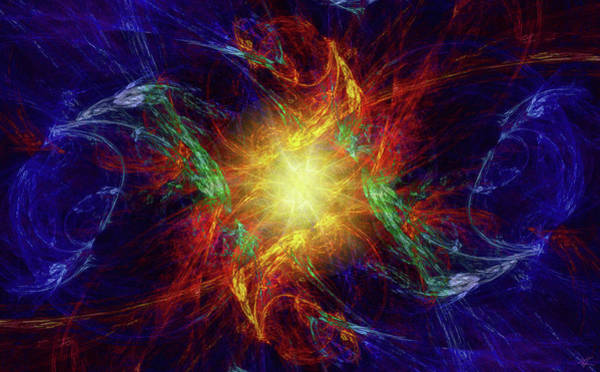 Divine Moment Poster