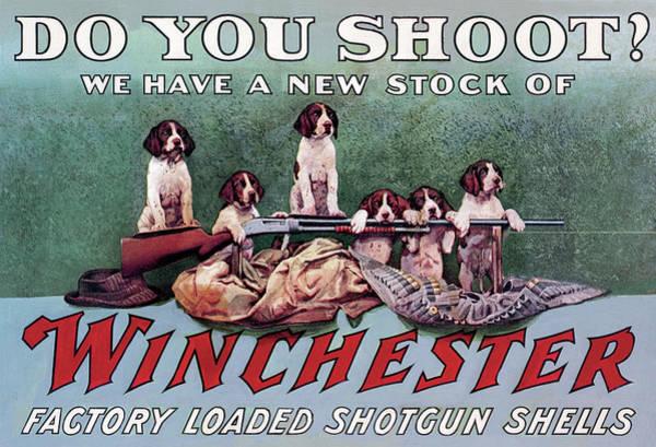 Do You Shoot? Poster