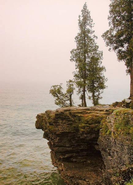 Poster featuring the photograph Door County Scene by Rich Stedman